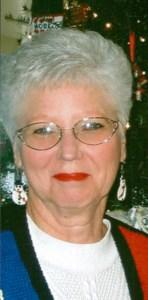 Betty Jean  Patterson