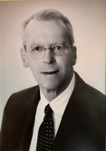 Edward Geiser  Dailey, M.D.