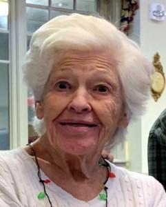 Alma Nell  Andrews Farmer