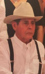 Jose Juan  Hernandez