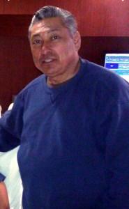 Ricardo  Amaya Jr.