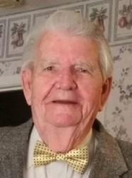 Albert LeRoy  Hollingshead, Sr.