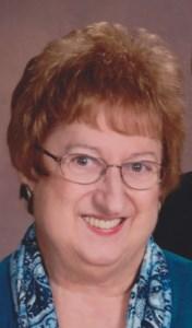 Sylvia Marie  Marr