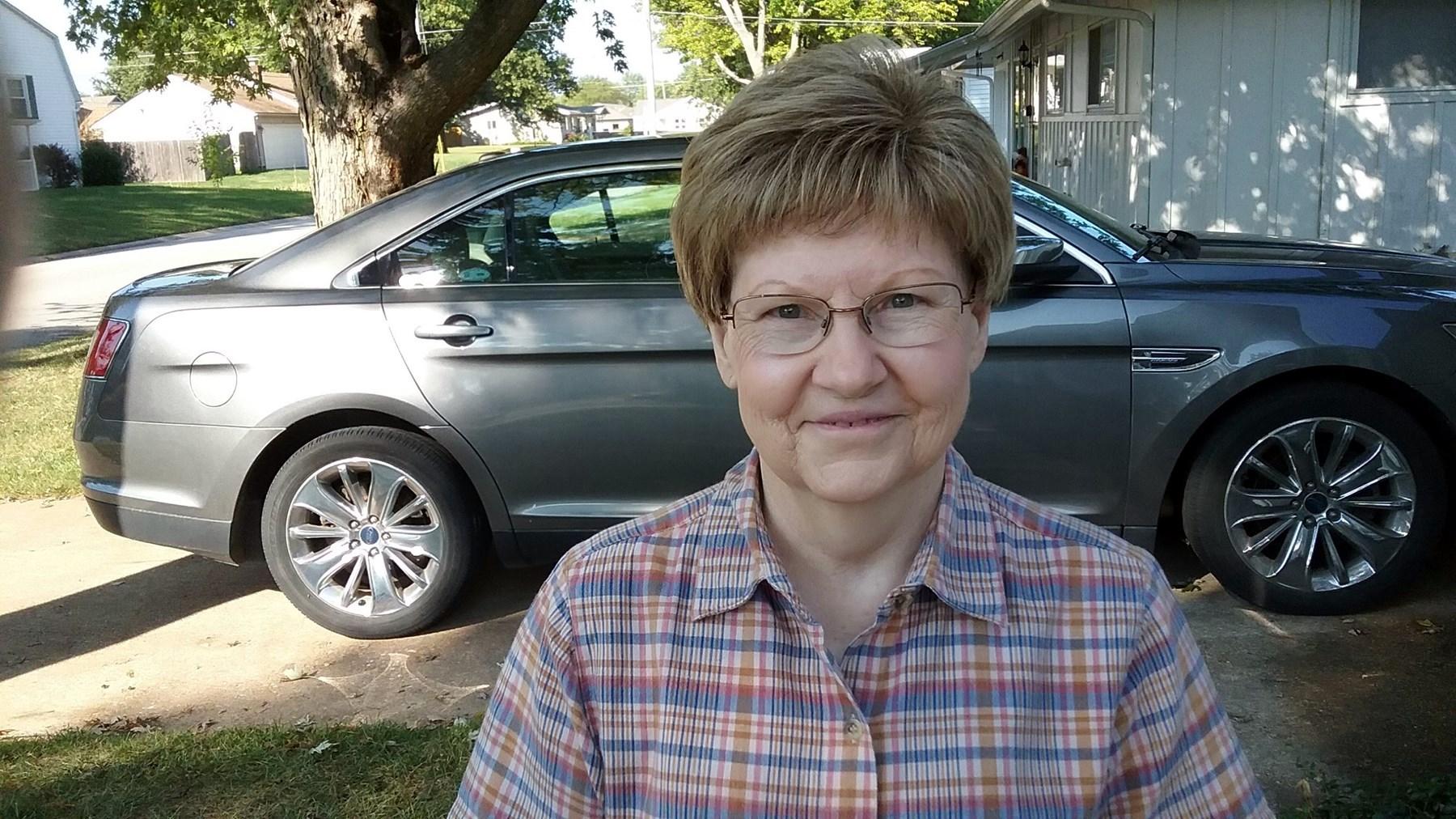 Barbara M.  Reynolds