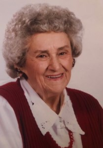 Mary M.  West