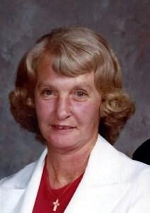 Mary Helen Shook