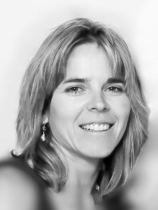 Chandra Rachel  Morgan
