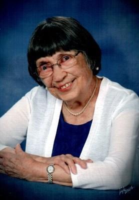 Patricia La Barge
