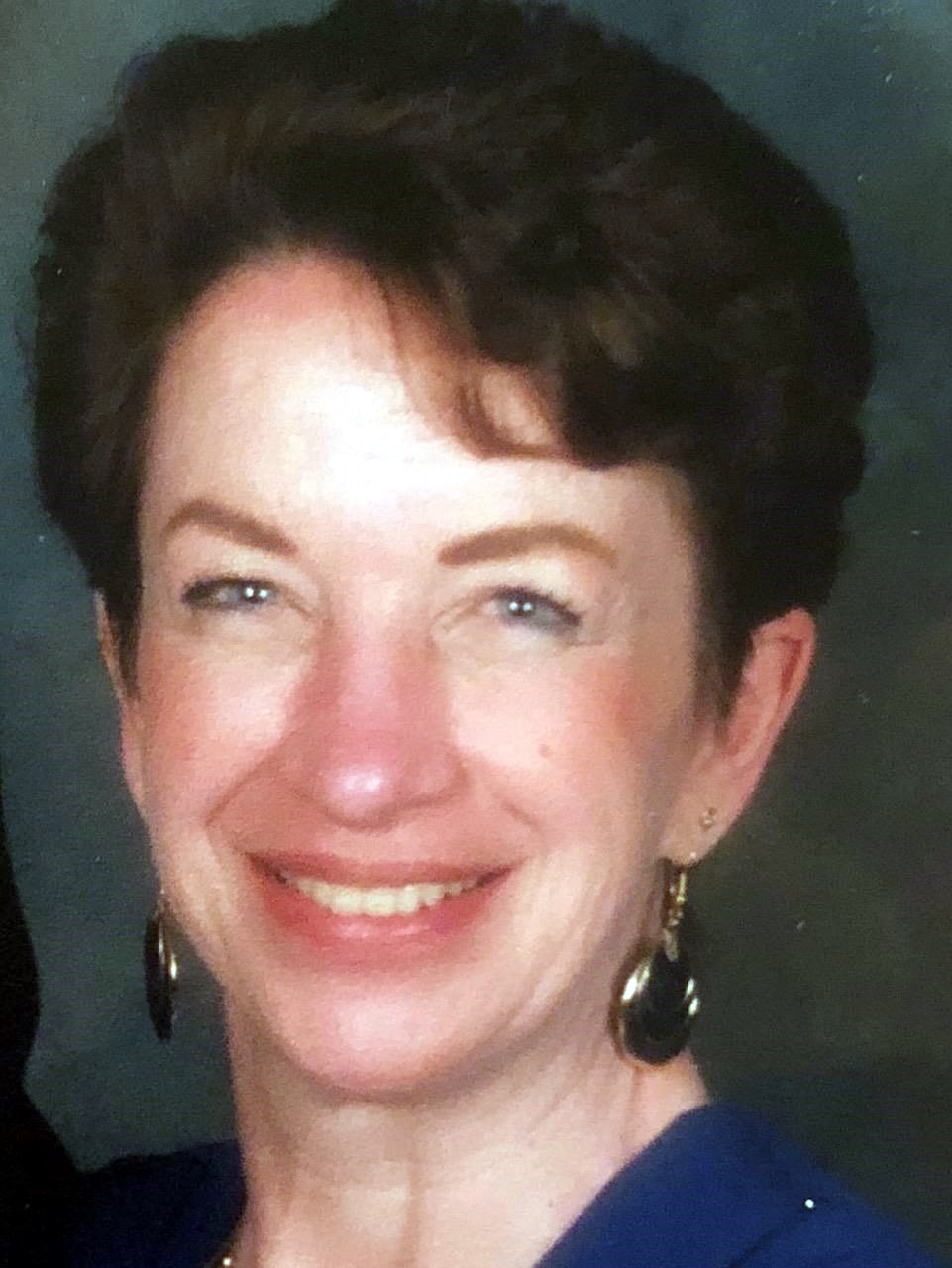 Diana Nathalie  Vore