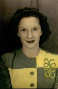Lois Mae  Bien