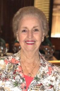 Martha Snider  Hall