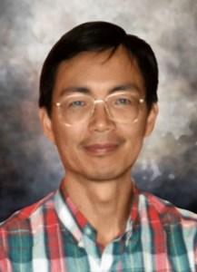 Mr.  Mike  Shew King   Wong