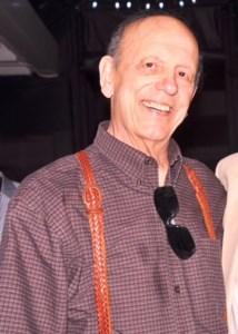 James M.  Elias