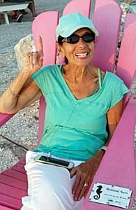 Nina C  Crawford