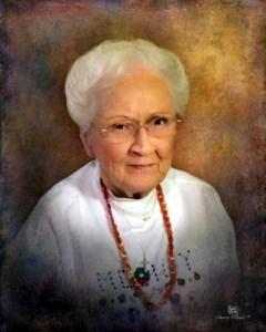 Helen Stone  Whitehurst