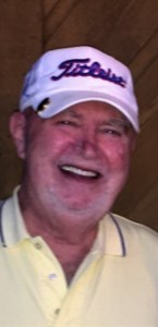 "Charles Gaylord ""Sonny""  Robinson Jr."