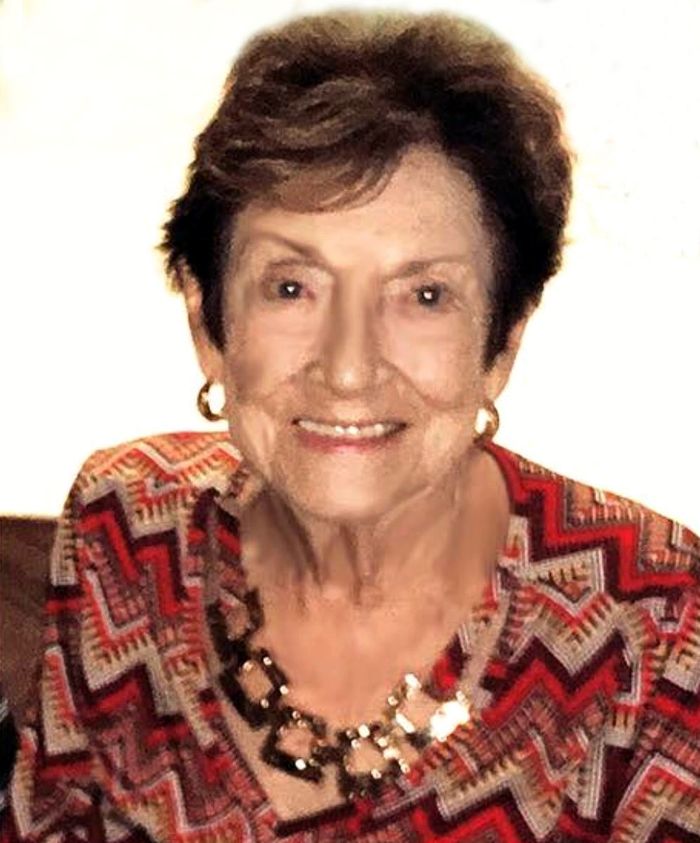 Frances C.  Walsh