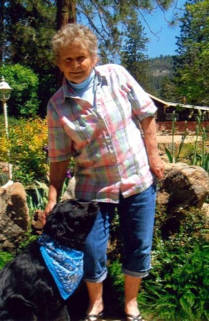 Dorothy Esteves Avis De Deces Chowchilla Ca