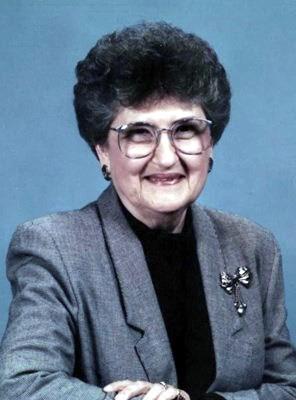 Mariam Norwood