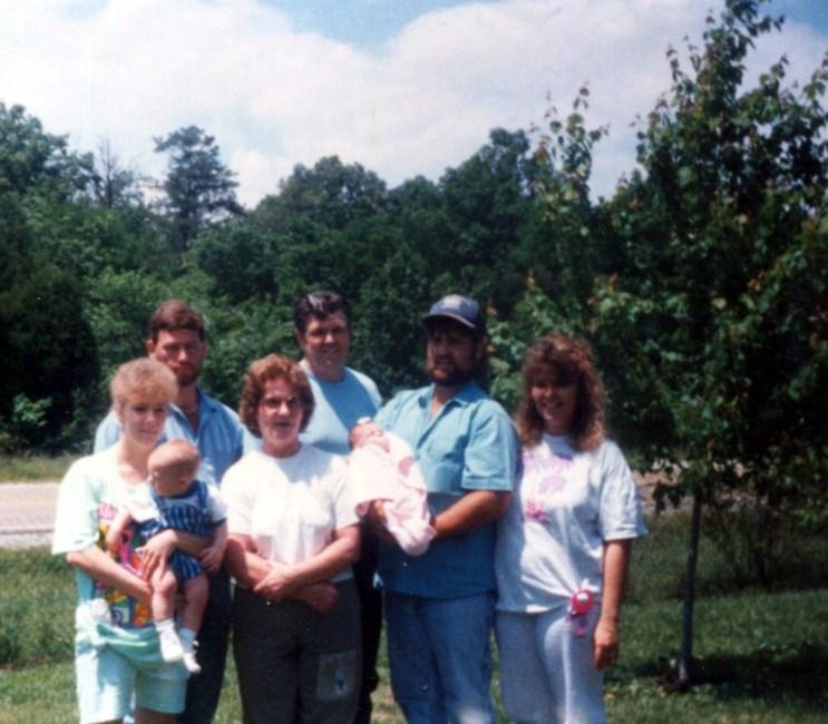 Paul L  Jenkins Obituary - Chattanooga, TN