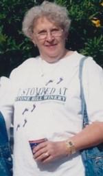 Betti Johnson