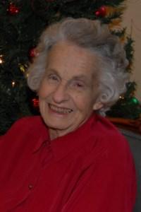 Patricia Lasswell  Oburn