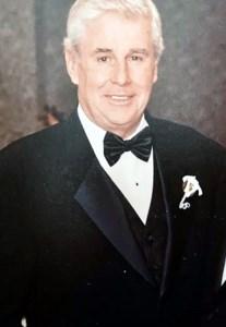 John Joseph  Mount