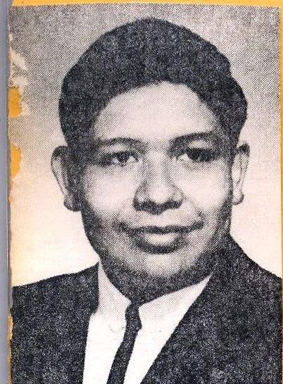 Albert Gene  Garcia