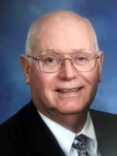 Robert Salmon