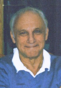 Ernest  Karamas