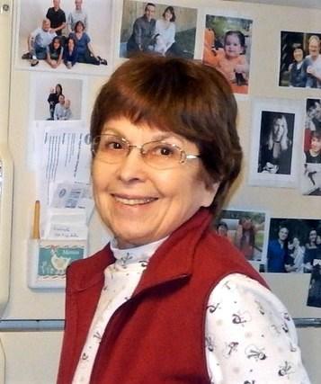 Elizabeth Sue  Graffis