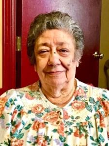 Rosario Gicela  Aldama