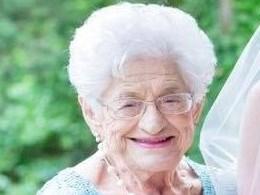 Rita Mary  Sullivan