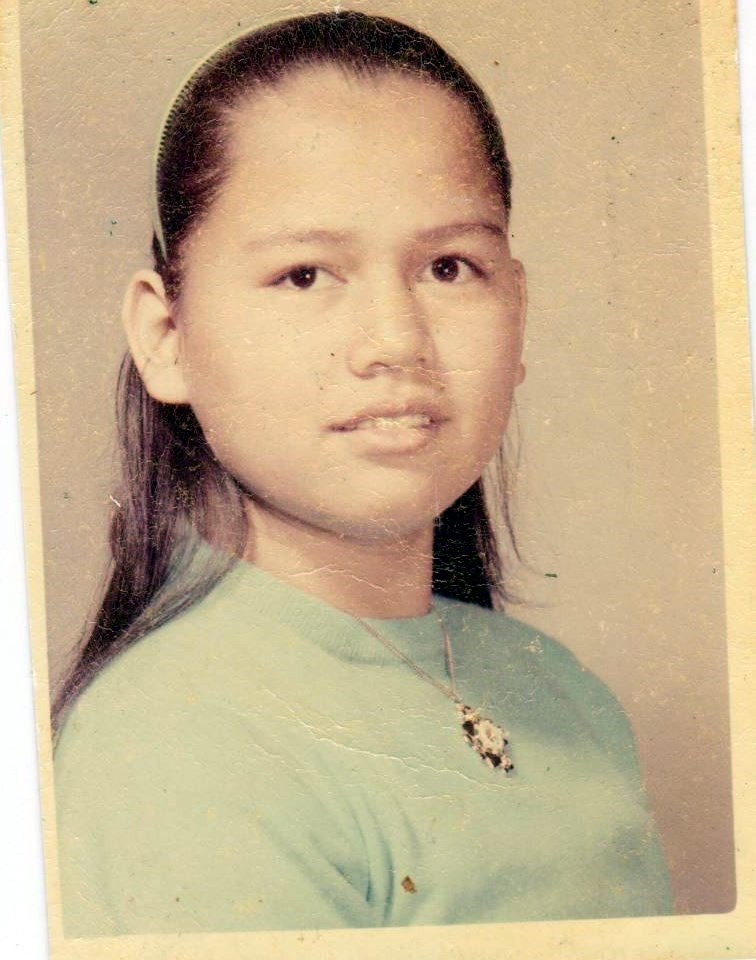 Josephine Gee  Aguilar
