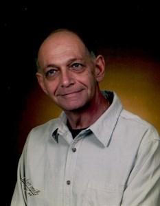 William Richard  Higgenbotham