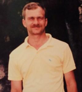 Ronald M.  Moers