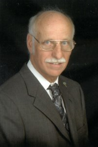 Lester W  Johnson