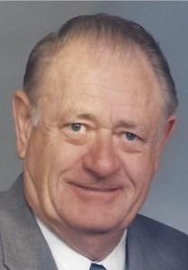 James Randall  Spencer