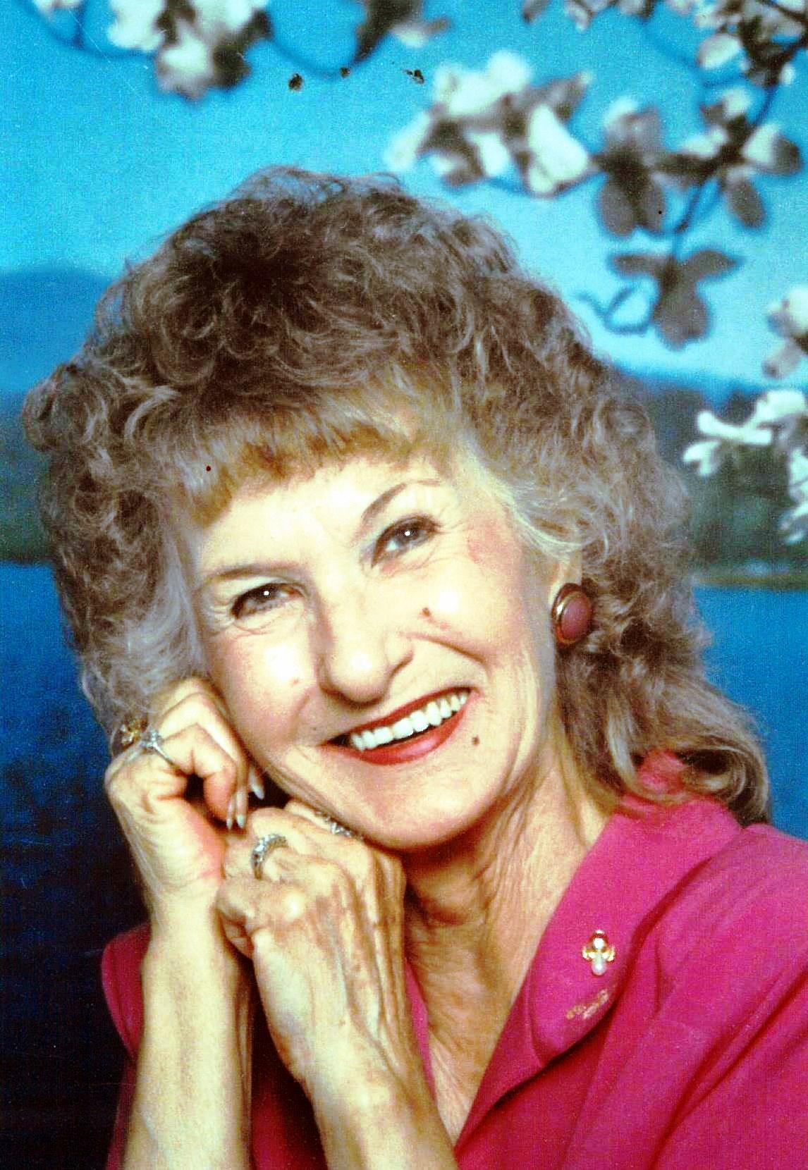 Joyce Mae  Gray