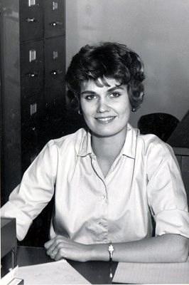 Sharon Easley