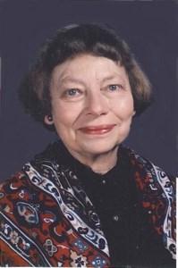 Mrs. Eva-Lou  Wellborn