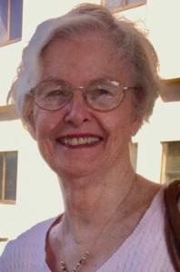 Mamie B.  Williamson