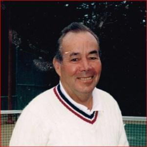 Albert Alair  Robinson