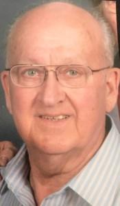 """John Wm. """"Bill""""  Jacobs"""