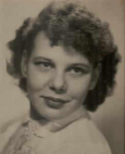 Florence Isabell  Burke