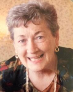 Shirley Maxine  Davison