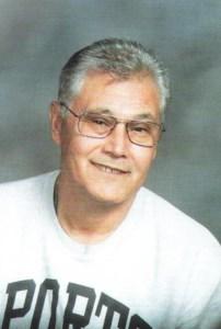 Michael John  Huerta