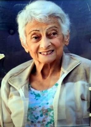 Audrey M  Rudy Obituary - Naples, FL