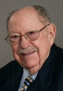 Joseph Peter  Malone