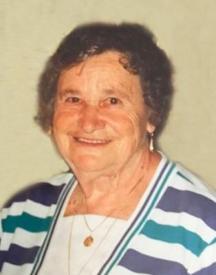 Antonia Hroncich